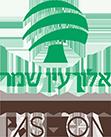 אלון עין שמר Logo